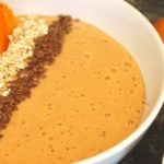 Marillen Smoothie Bowl